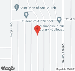 4141 N Park Avenue
