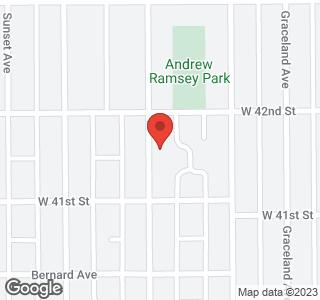 4129 Cornelius Avenue