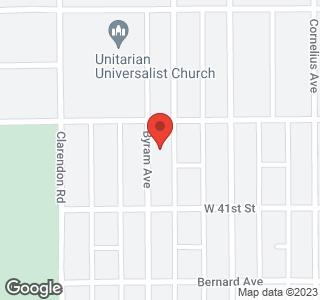 4133 North BYRAM Avenue