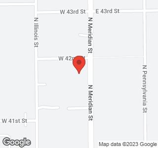 4150 North Meridian Street