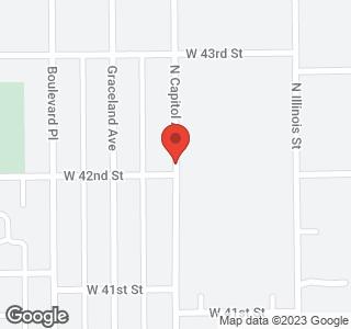 4210 North Capitol Avenue