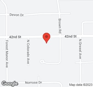 4315 East 42nd Street