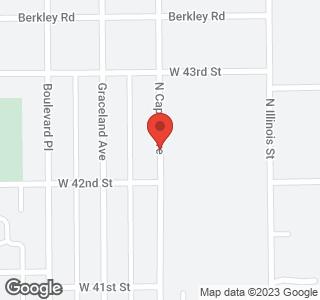 4231 Capitol Avenue