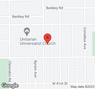 4221 North Sunset Avenue