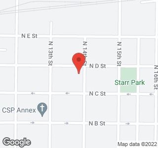 320 N 14th Street