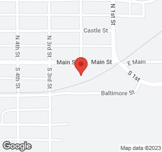 609 E S 2nd Street