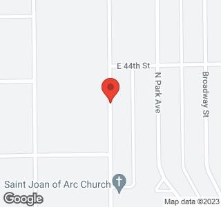4335 Central Avenue