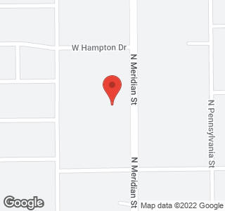 4356 North Meridian Street