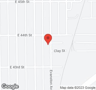 4348 Evanston Avenue