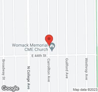4428 Carrollton Avenue