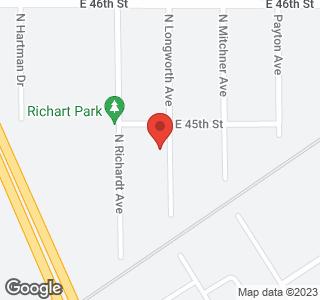 4450 North Longworth Avenue