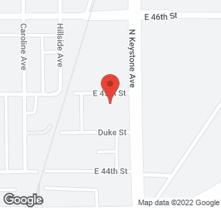 2323 East 45th Street