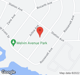 447 Rowand Avenue