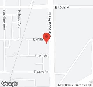 4498 North Keystone Avenue
