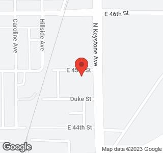 2325 East 45th Street