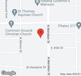 4528 North Meridian Street