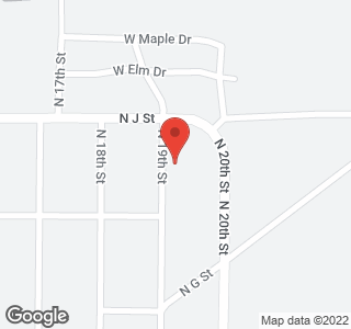 825 N 19th Street