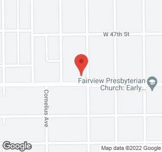 4602 Boulevard Place