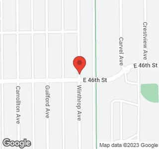 4625 Winthrop Avenue