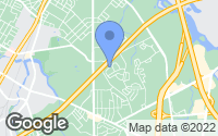 Map of Deptford Township, NJ