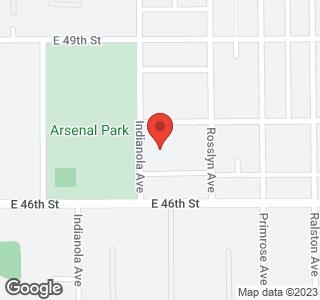 4629 Indianola Avenue