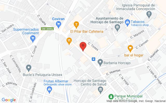 Administración nº1 de Horcajo de Santiago