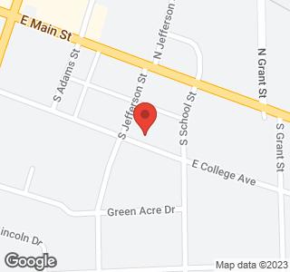 210 East COLLEGE Avenue