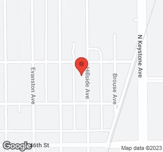 4842 Hillside Avenue