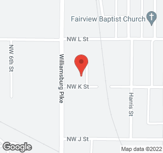 1210 NW 4th Street