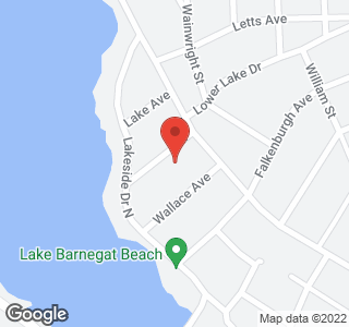 265 Central Lake Avenue