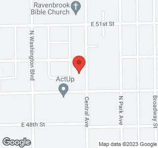 4920 Central Avenue