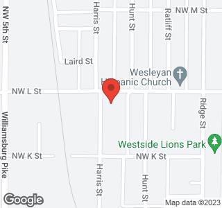 325 NW L Street