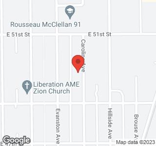 5002 Caroline Avenue