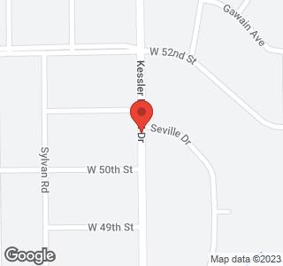 5085 North Kessler Boulevard N