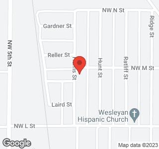 1363 Harris Street