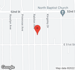 5121 RALSTON Avenue
