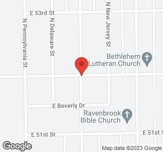 5158 North Washington Boulevard
