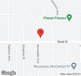 5205 Norwaldo Avenue