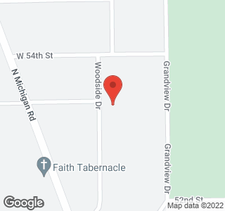 5261 Woodside Drive