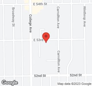 729 East 53rd St