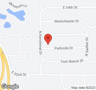 7306 Parkside Drive