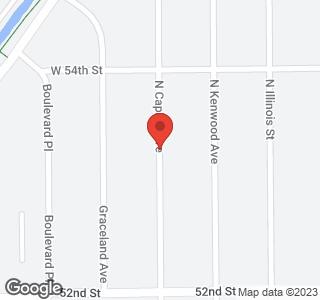5326 North Capitol Avenue