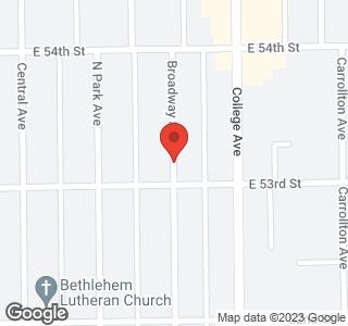 5316 Broadway Street