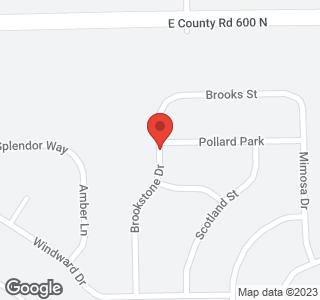 5886 Brookstone Drive