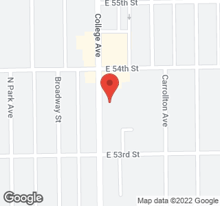 5347 North College Avenue