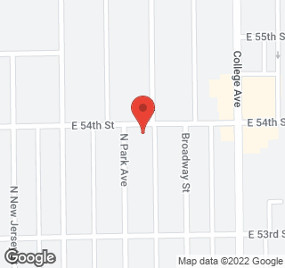 609 East 54th Street