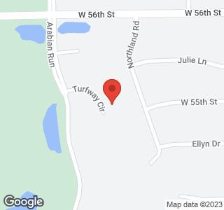 5447 Turfway Circle