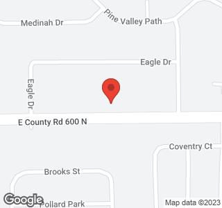 10670 East County Road 600 N