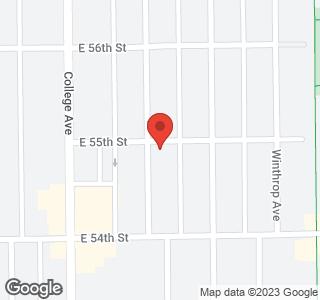 5467 Carrollton Avenue
