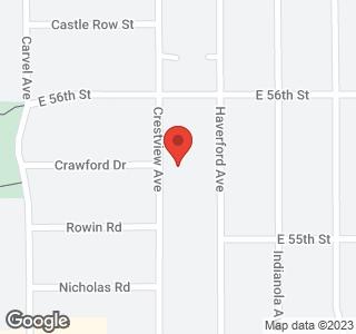 5519 Crestview Avenue